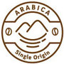 single origin arabica beans